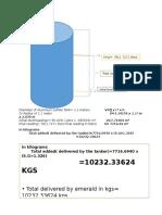 Diameter of Aluminum Sulfate Tank