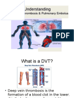 DVT & Pulmonary Embolus.pptx