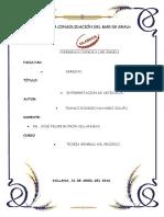 Año de La Consolidación Del Mar de Grau.cpc.