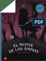El Monte de Las Animas - SM Ediciones - Por Jiman(CRG - FPJ)