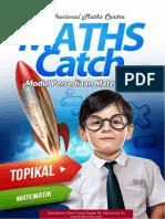 Pakej Soalan Ramalan Topikal - Add Maths Tingkatan 4 (2015)