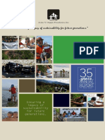 Jaime V. Ongpin Foundation, Inc. FY2016 Annual Report