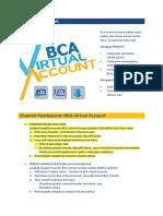 Bca Virtual Account Eflyer