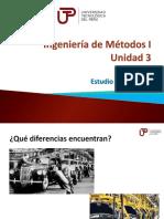 Ingenieria de Metodos I - Semana 9 - Sesion 2 38437