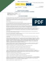 Dictamen Consejo de Estado Ley Economia Sostenible