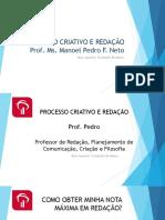 PROCESSO CRIATIVO E REDAÇÃO - FUNDAÇÃO BRADESCO.pdf
