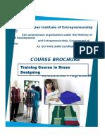 Dress Designing Bro Uc Er