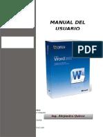 Manual Del Docente Office 2010,,