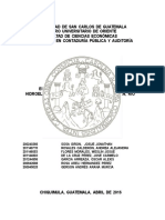 Proyecto Finanzas III