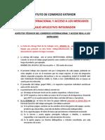 Instrucciones Sobre Trabajo Final Aplicativo - Entorno Intl y Acceso a Los Mdos 2016