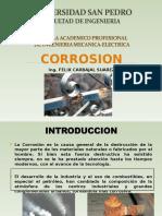 Tipos de Corrosión
