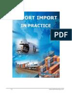 Export-Import in Practice