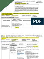 Guia Integrada de Actividades Academicas 2016-1