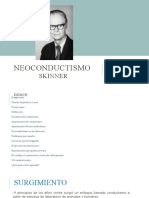 Neoconductismo Lin