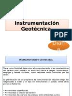 Instrumentación Geotécnica Aplicada a Estabilidad de Taludes Mineros.pptx