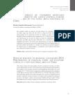 ElEcción dirEcta dE consEjEros rEgionalEs 2013