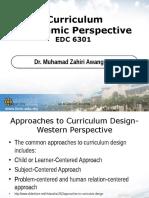 EDC 6301-Lecture 3 4
