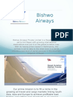 Presentation Bishwo