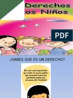 Presentación Día Del Niño