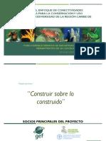Uso Biodiversidad Caribe