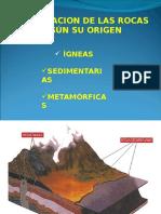 Ciclo de Las Rocas (1)