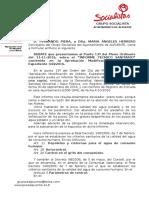 Debate Pº13-Informe Tecnico Sanitario-pleno11!11!2016