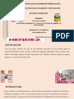 Herdez Expo