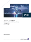 LTE Radio Access Network Terminology Overview - LR13.3.L