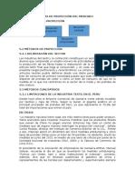 Capítulo 5 Técnicas de Proyección Del Mercado