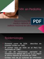 Ok 7 Vih en Pediatria