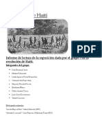 Grupo 03 Ivan-Revolucion de Haiti Informe de Lectura
