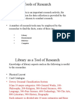 C-Lesson-3-Tools of Research.ppt