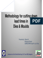 Methodology for cutting down costs