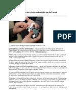 Diabetes Gerardo 1.0