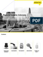 Facial Care- Indonesia Insights - OCT 2015