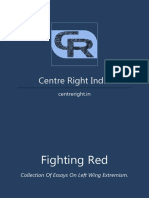 Fighting Red