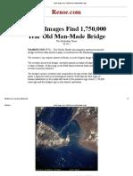 NASA Images Find 1,750,000 Year Old Man-Made Bridge.pdf
