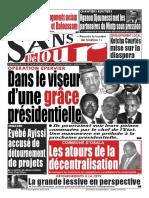 Sans Détour 173 Bon