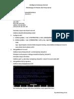 Konfigurasi Gateway Internet 2016