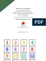 Calendar Printable A Little Pinch of Perfect.pdf