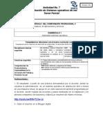 Anexo 28 Actividad 7 Adminsitracion de Sistemas Operativos en Red de Distribucion Libre