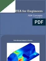 Fea 7 Fem Concepts