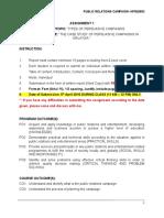 Assignment 1- Pr Campaign (1)