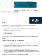 Moving or Copying a Virtual Machine Within a VMware Environment (1000936) _ VMware KB