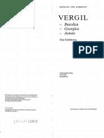 Albrecht (2006) Vergil - Bucolica