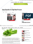 Home Remedies for High Blood Pressure - My Health Tips - My Health Tips.pdf