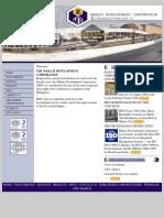 Makati Development Corporation