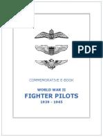 Fighter Pilots eBook