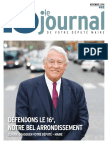 Journal de Novembre 2016
