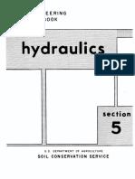 Hydraulics 5